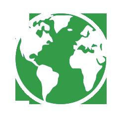 countries worldwide